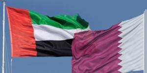 الإمارات تحدد موعد عودة التجارة مع قطر