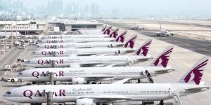 الخطوط القطرية تعلن استئناف الرحلات إلى السعودية