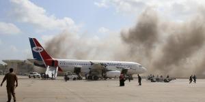 اليمن: خبراء من إيران ولبنان وراء صواريخ الحوثيين