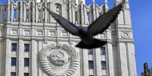 """روسيا تنسحب من اتفاقية """"السماء المفتوحة"""""""