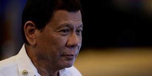 رئيس الفيليبين: المرأة لا تصلح للرئاسة