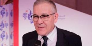 وفاة السفير الروسي في أبو ظبي