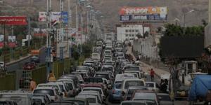 أزمة وقود في اليمن وسوق سوداء حوثية