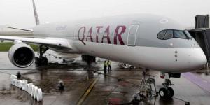 الجوية القطرية تستأنف رحلاتها نحو الإمارات