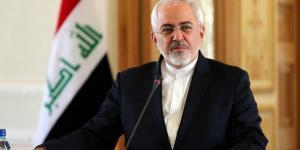 ظريف: ننفق على القوات الموالية لمصلحة سياستنا الخارجية