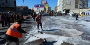 خطوات عراقية لاحتواء تداعيات التفجيرين