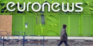 """شبكة """"يورونيوز"""" تفتتح مقراً ضخماً في قطر"""