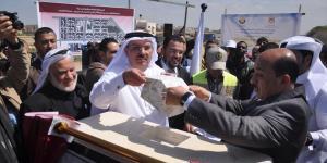 بتكلفة 24 مليون دولار.. قطر تدشن مستشفى حمد بن جاسم في غزة