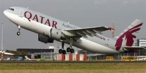 القطريه تستأنف رحلاتها إلى موسكو