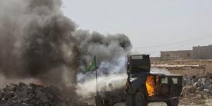 """درون """"مجهولة"""" تستهدف شحنة أسلحة إيرانية في سوريا"""