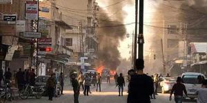 قتيل وجرحى بإنفجار شمالي سوريا