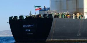 إيران ترسل مليون برميل من النفط إلى سوريا