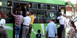 سوريا تعاني أزمة محروقات والحكومة تقلل ساعات العمل