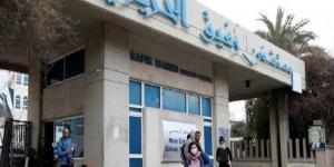 """107 إصابات بـ""""كورونا"""" في مستشفى الحريري"""