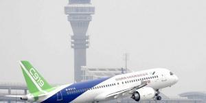 تعافي الطيران المدني الصيني إلى مستوى ما قبل كورونا