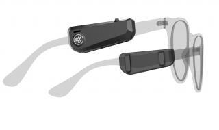 JBuds Frames .. مكبرات صوت تثبتها على النظارات
