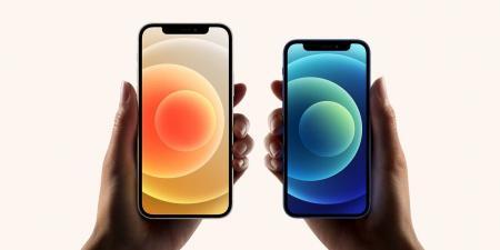 آبل تخفض إنتاج iPhone 12 mini لصالح iPhone 12 Pro