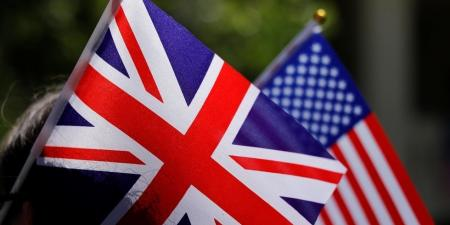 لندن تريد اتفاقا سريعاً مع واشنطن بشأن الرسوم الجمركية