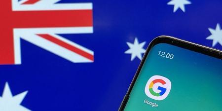 جوجل تهدد بإزالة محرك بحثها من أستراليا
