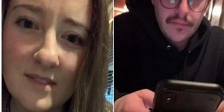 نظارة تكشف خيانة رجل أمام حبيبته