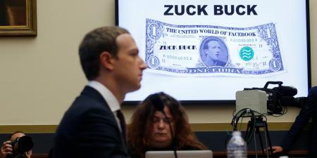 فيسبوك الأكثر إنفاقًا على ممارسة الضغط السياسي