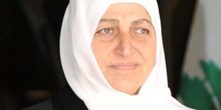 بهية الحريري: الرئيس المكلف مستمر بالعمل لحكومة مهمة