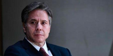 أنتوني بلينكن وزيراً للخارجية الأميركية