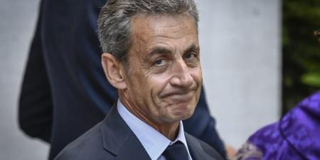 الحكم على ساركوزي بالسجن 3 سنوات… لقراءة الخبر اضغط على الرابط