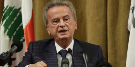حاكم المركزي اللبناني يهدد بمقاضاة وكالة بلومبرج