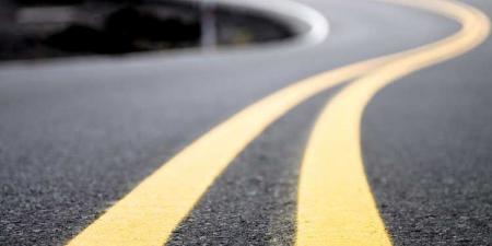 قطع الطريق الرئيسية في الرفيد قضاء راشيا