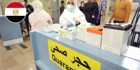 مصر ترفض السماح لشركات خاصة بتوفير لقاحات كورونا