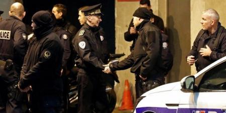 الشرطة الإيطالية تعتقل جزائريا ساعد مسلحين في هجوم باريس 2015