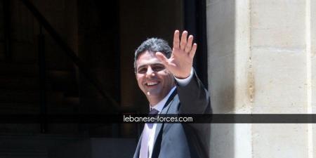 الحواط: رفض فيروزنيا استدعاء وهبة خرق لسيادة لبنان