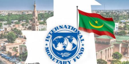 صندوق النقد يصرف 23,8 مليون دولار لموريتانيا