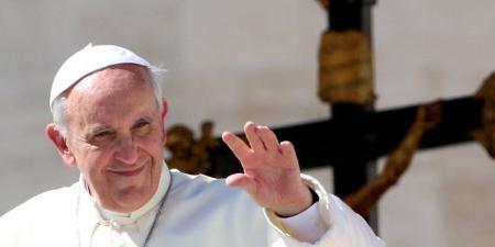 البابا في يوم المرأة: لتحترم النساء وليمنحن الحماية