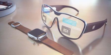 نظارة الواقع المختلط من آبل قادمة في منتصف عام 2022