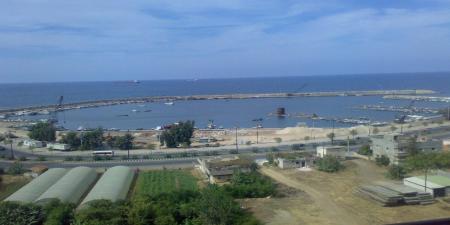 سوريا : وصول 3 ناقلات نفط خام إلى بانياس
