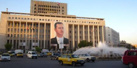 الأسد يعزل حاكم مصرف سوريا المركزي