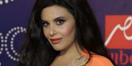 دانا حمدان للعربية.نت: أواجه تحديا كبيرا مع جمال سليمان بالطاووس