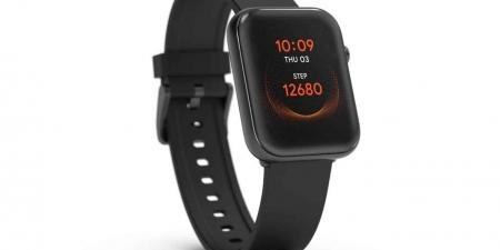 Mobvoi تعلن عن ساعتها الذكية TicWatch GTH