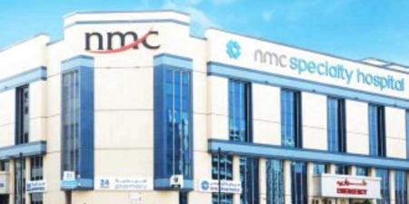 شركة إن.إم.سي تقاضي أحد بنوك دبي