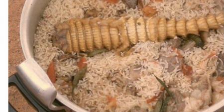 وجبات الضبان على موائد رمضان في دول خليجية(صور +فيديو)