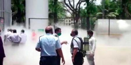 """""""الأوكسجين"""" يقتل 22 مريضاً بكورونا في الهند"""