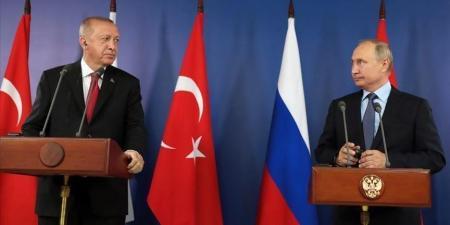 روسيا تهدد تركيا