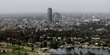 نائب رئيس الحكومة الروسية يصل بغداد