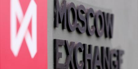 بورصة موسكو تقفز إلى مستويات تاريخية