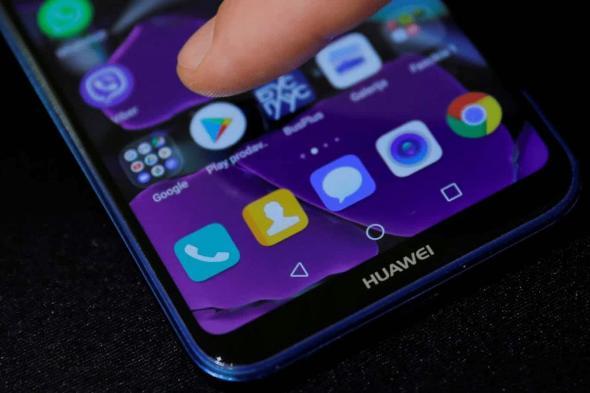 مبيعات الهواتف الذكية في الصين انخفضت في 2020