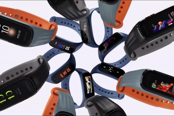 OnePlus Band .. جهاز ون بلس للياقة البدنية