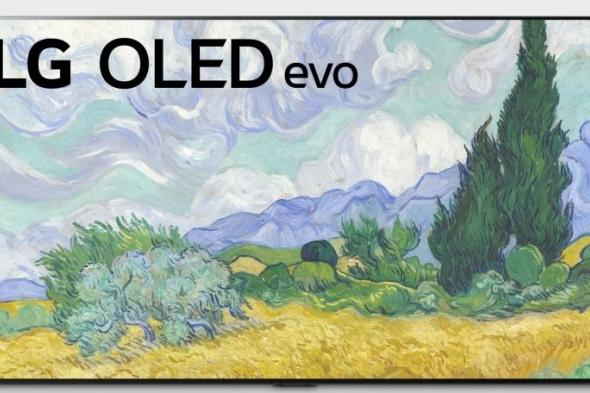 إل جي تقدم شاشة OLED Evo الأكثر سطوعًا