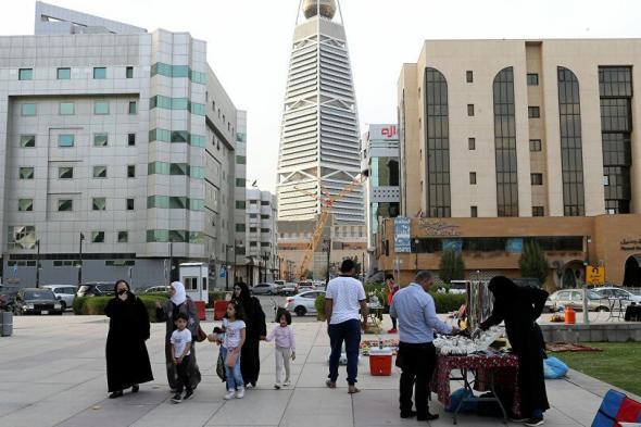 القيمة المضافة ترفع التضخم بالسعودية إلى 3.4%